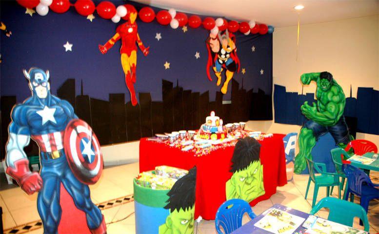 Decoracion de cumplea os 11 third birthday pinterest - Decoracion forja pared ...