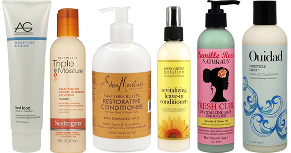 Top 20 Leave In Conditioners For Softer Hair Natural Hair Styles Leave In Conditioner Natural Hair Tips