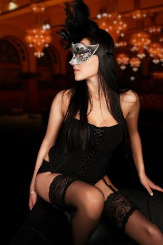 Swing Lifestyle 4 Sexy Outfits To Wear To A Sex Club Swingers