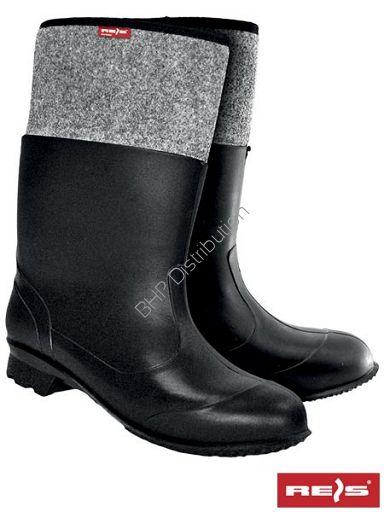 Buty Filcowe Bf Pcv Hunter Boots Boots Rain Boots