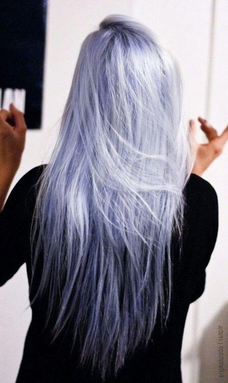 43 m dchen schaukeln pastellfarbene haar haare f rben pinterest bunte haare graue. Black Bedroom Furniture Sets. Home Design Ideas