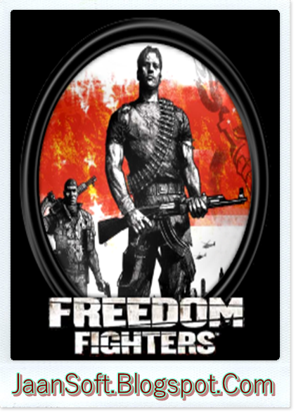 freedom fighters 2 torrent download pc
