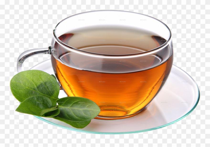 Cup Of Tea Png Transparent