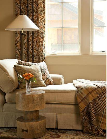 Gentil Carolyn Hultman Interior Design, Savannah, GA