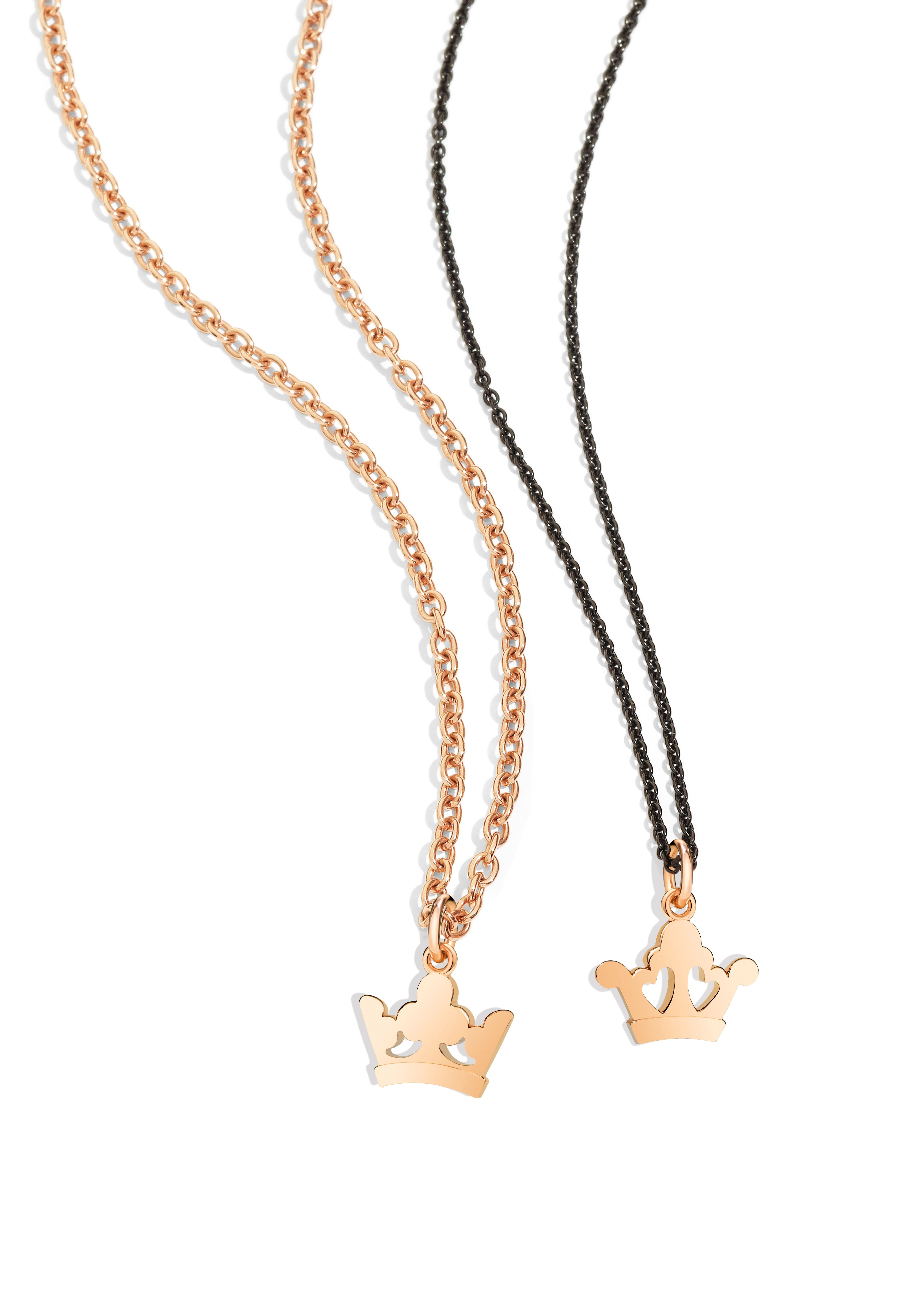 With Dodo rose gold King and Queen charms you ll be the Queen ... 4d34d646c5