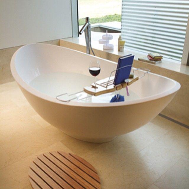 Umbra AQUALA Bath Caddy | Design by Luciano Lorenzatti | The ...