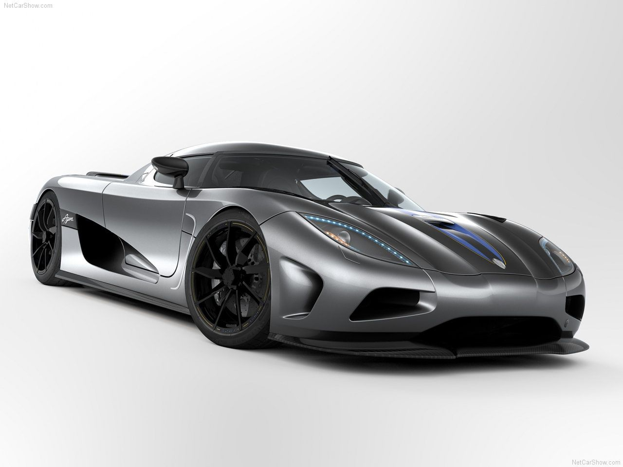 Koenigsegg Agera Sportscar To Be Imported To US By June