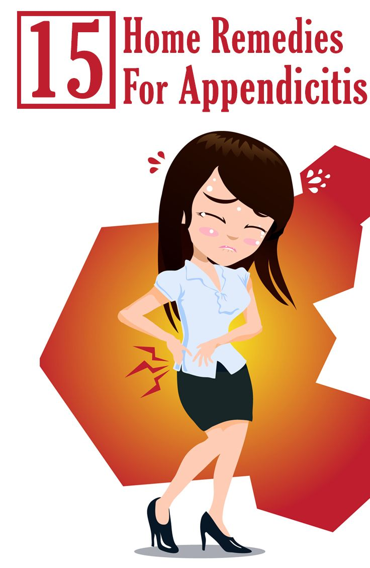 Appendicitis Causes Signs And Symptoms Natural Remedies Risk