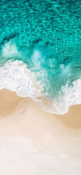 Original Apple Wallpapers Brilliantly Optimized For Your iPhone X