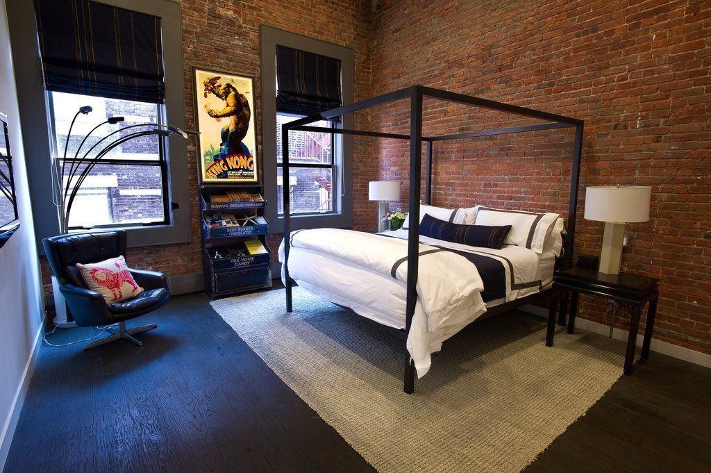 Warehouse Home Liquor Warehouse Apartments By Oda Loft Design