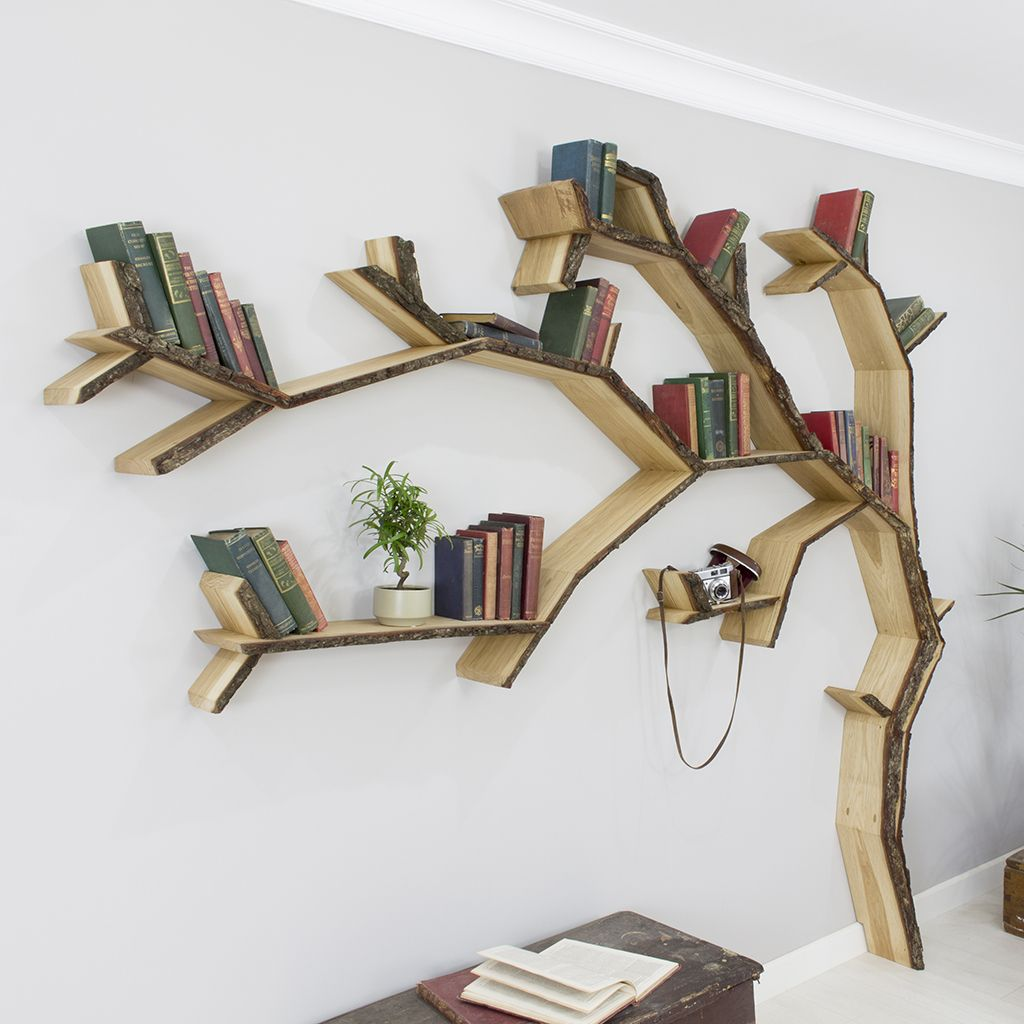 a paint bookcases wall brown and branch how make beautiful clever with bookcase creative to color ideas also tree bookshelves bookshelf coat white sebastia inspired furniture