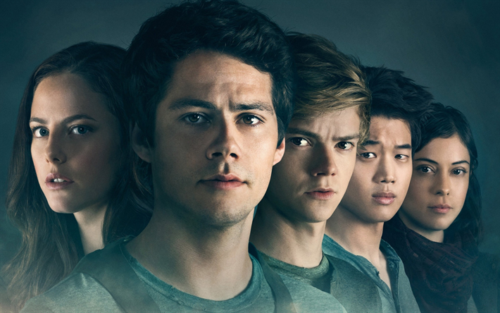 Download Maze Runner: The Death Cure Full-Movie Free