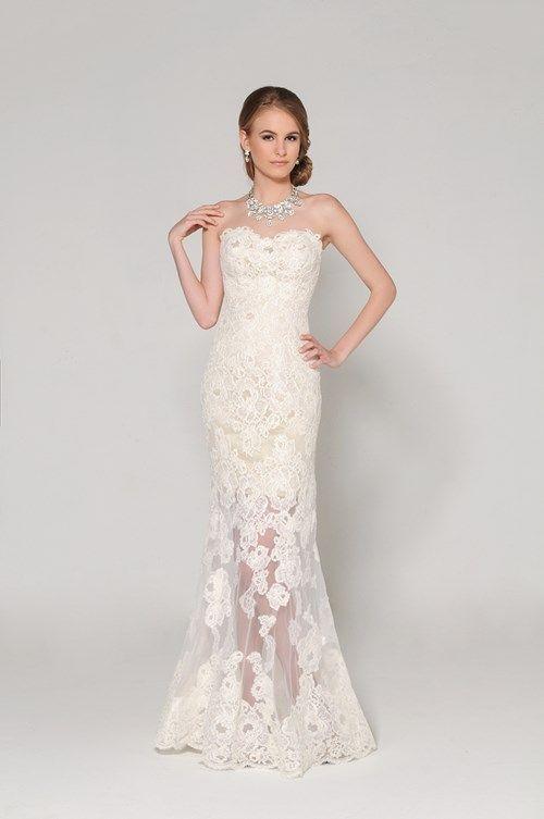 KleinfeldBridal.com: Eugenia Couture: Bridal Gown: 33045238: A-Line ...