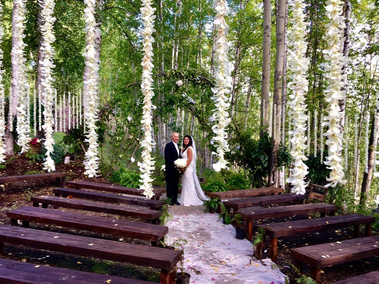 Wedding Benches Wedding Bench Outdoor Wedding Decorations Diy Wedding Benches