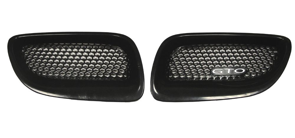 04 06 Gto Sap Grilles Reproduction Gtog8ta Com Late Model Pontiac Performance And Restoration Parts Home Gto Trans Am Parts Parts And Accessories