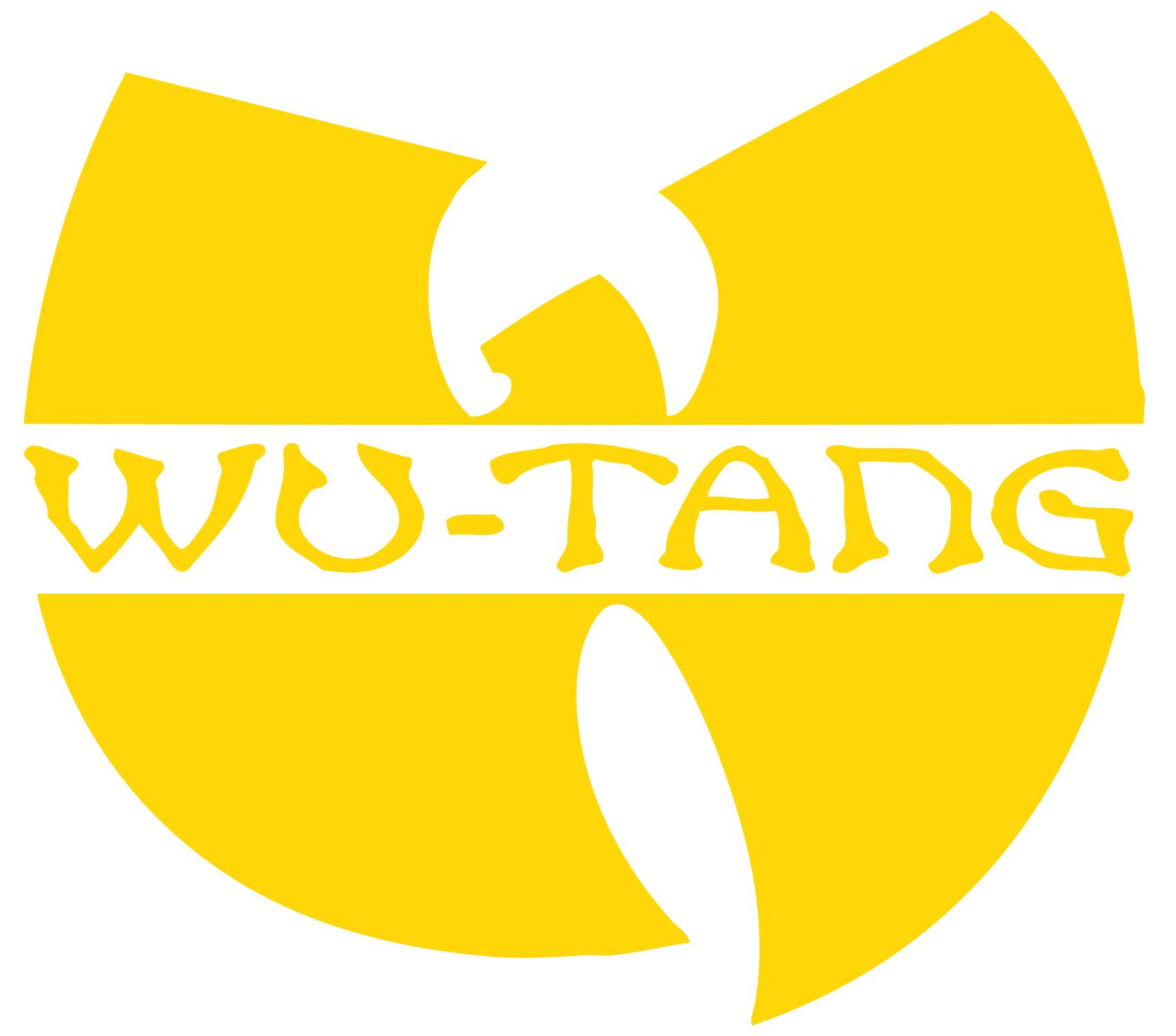 Pin By Akin James On Digital Printmaking Wu Tang Clan Logo Wu Tang Clan Wu Tang