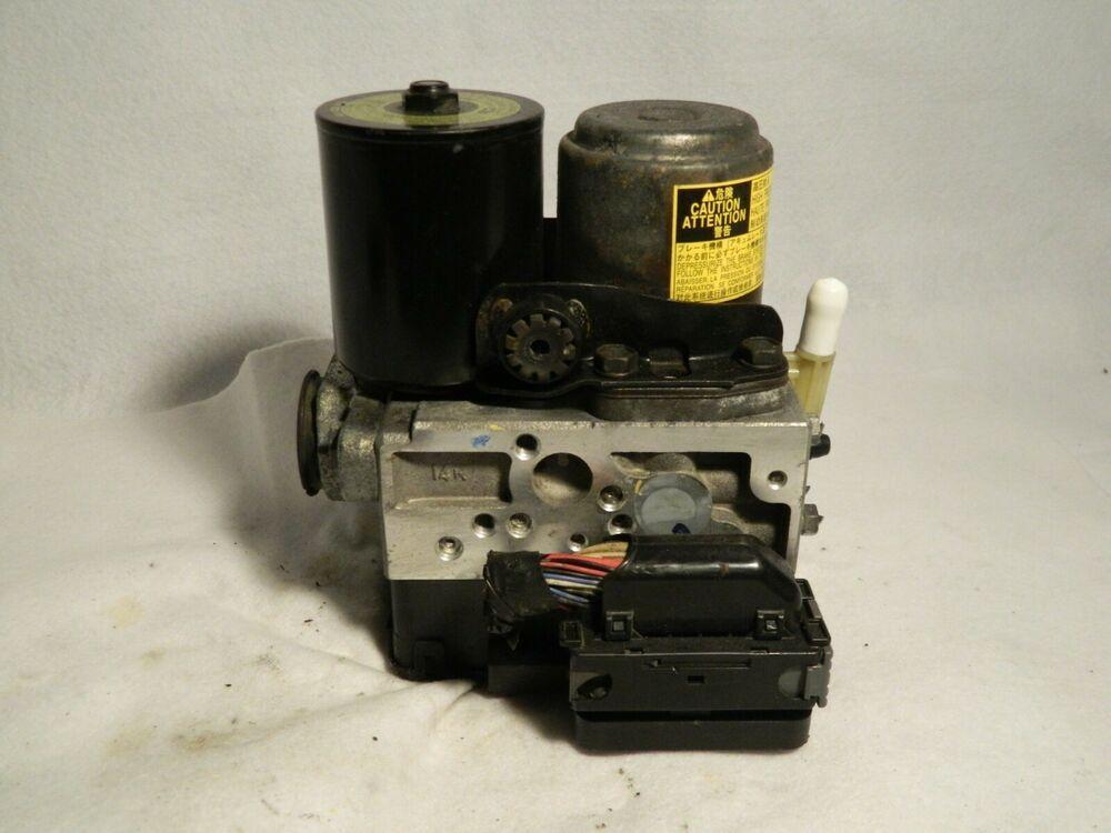 Mazda 3 Mazda 5 Power Steering Pump With Reservoir 2 Plugs 2010 2011 2012 2013 Mazda Ebay Mazda 3