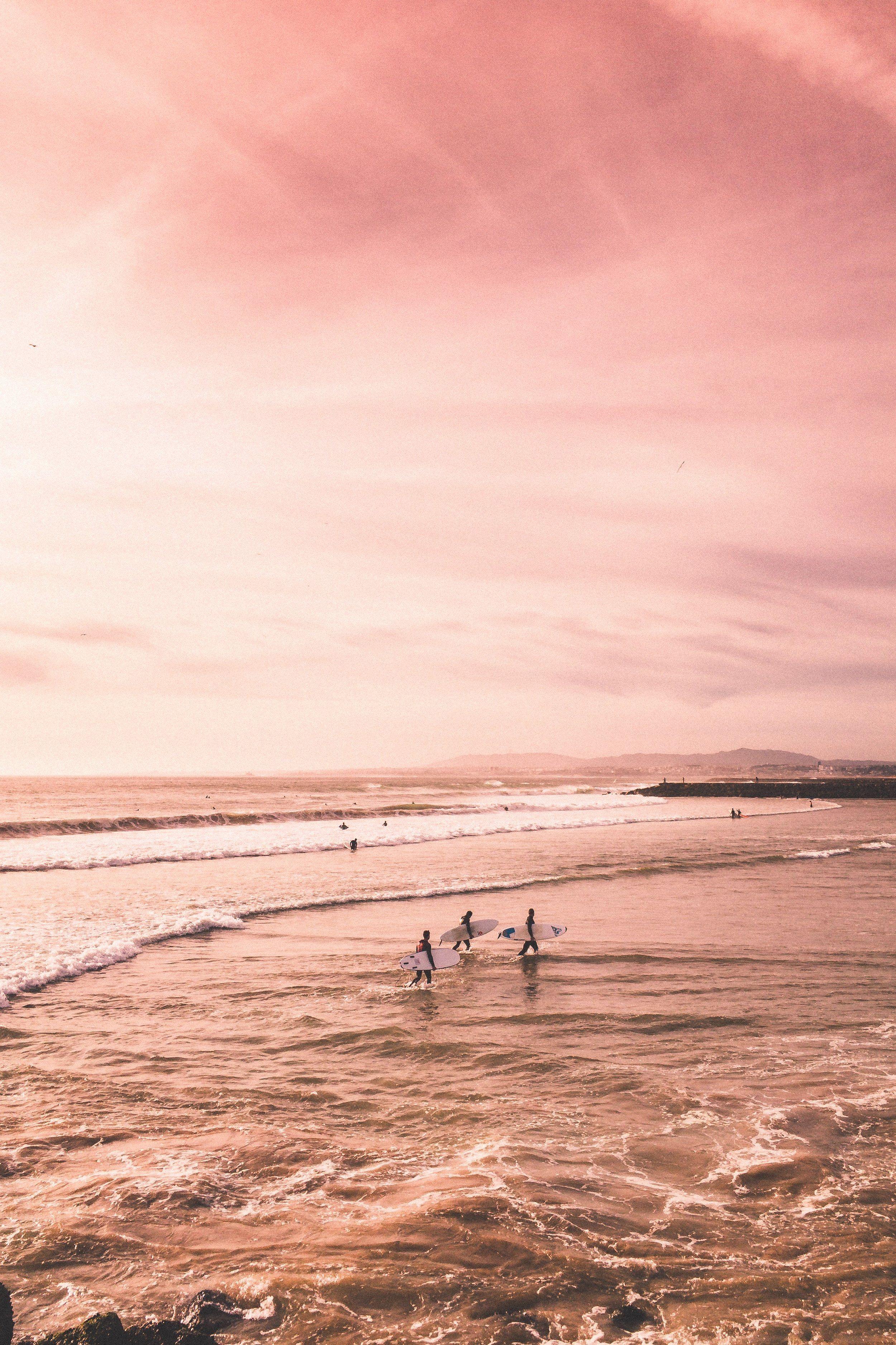 Pura Vida In Costa Rica Sarah Lampley Beach Pictures Beach Wallpaper Surfing