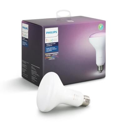 Philips Hue White And Color Ambiance Br30 Led 65w