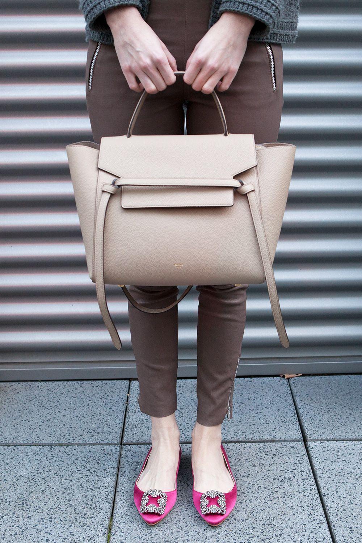 a1120f941 Belt Bag Mini from Céline   Apropos The Concept Store Köln