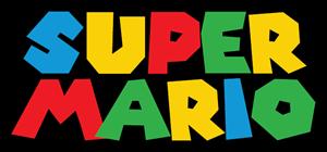 Pin By Pedro Via Ansaca On Mario Super Mario Vector Logo Mario