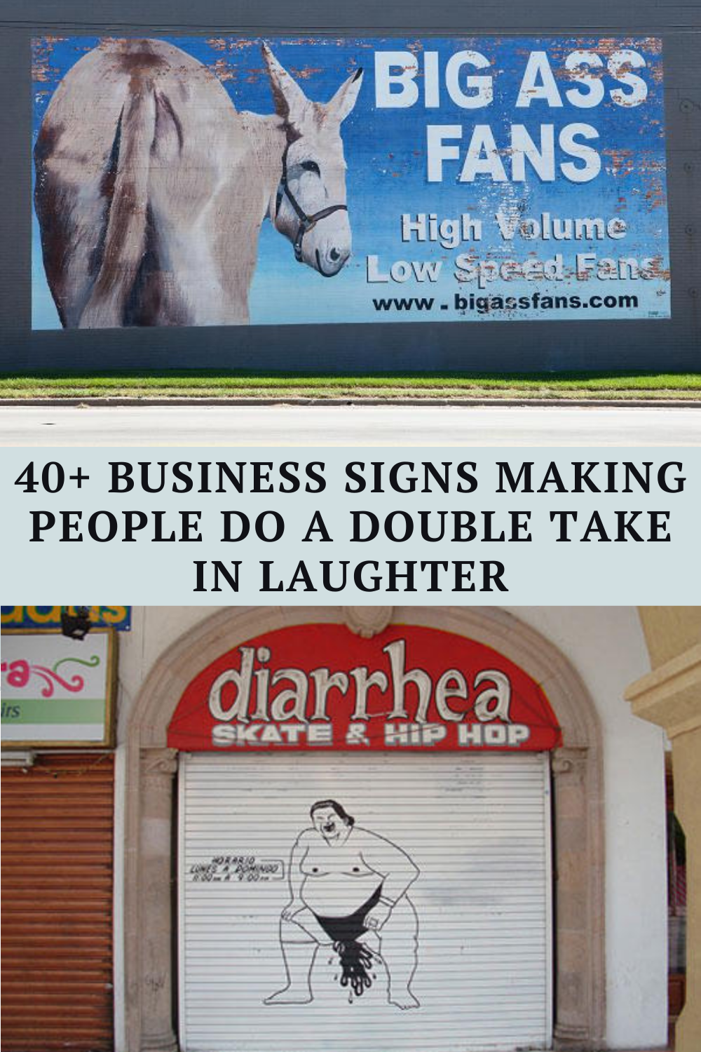 40 Hilarious Signs That Have No Business Being This Funny In 2020 Funny Af Memes Funny Corny Jokes Crazy Funny Videos