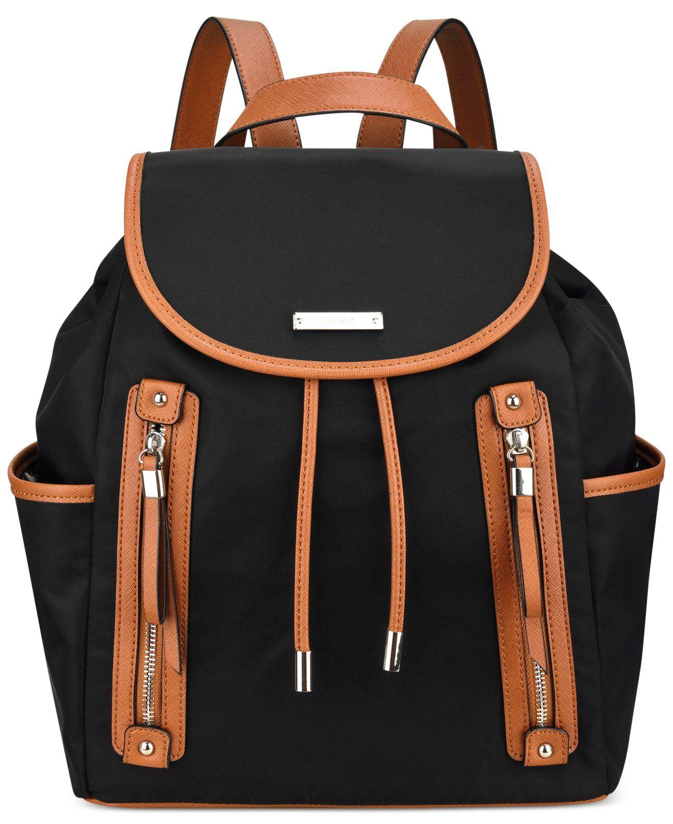87f03ec0e Nine West 9 On The Go Backpack - Backpacks - Handbags & Accessories - Macy's