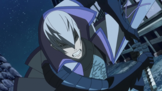 Sengoku Basara Judge End Episode 4 Subtitle Indonesia