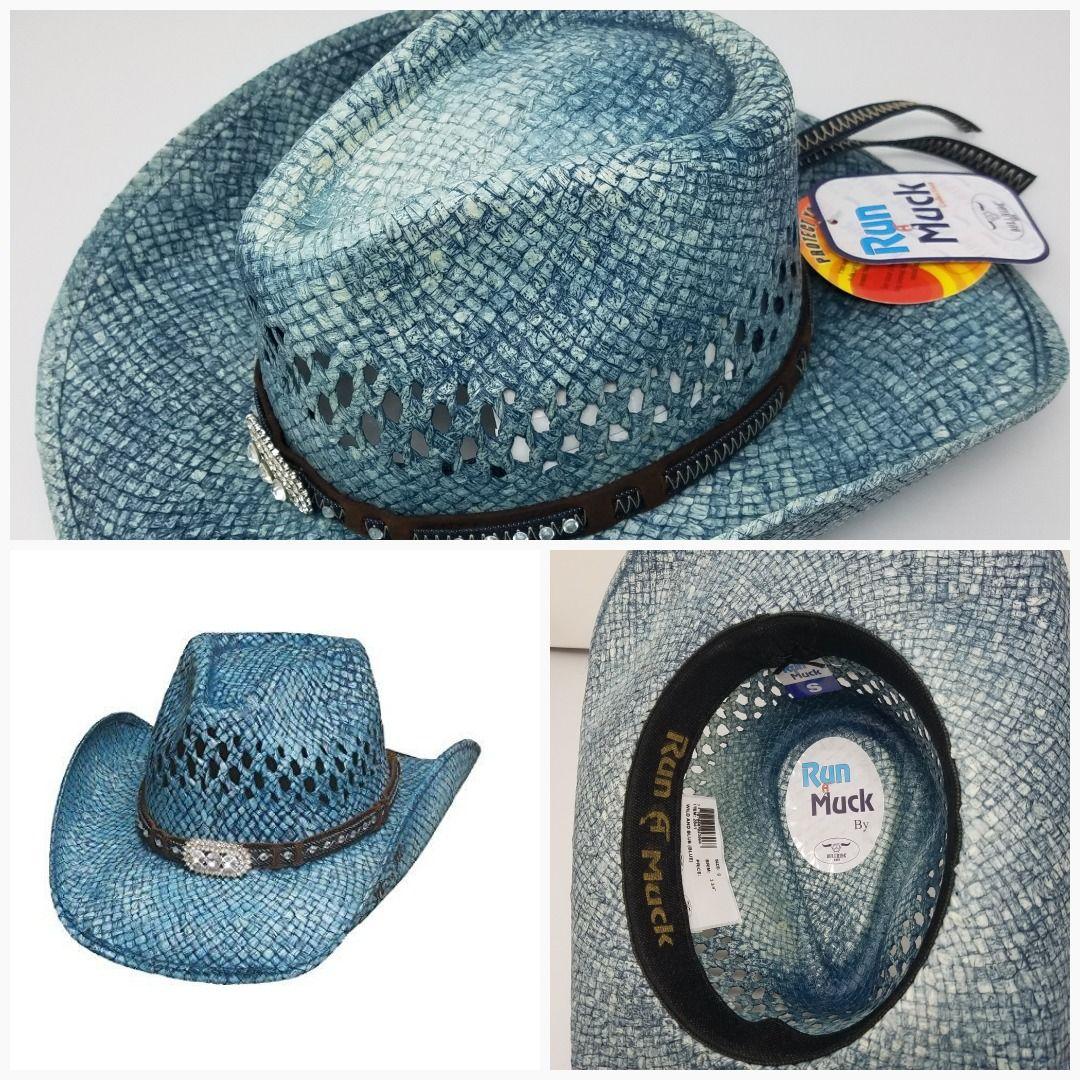 cowboy hat run a muck # 51