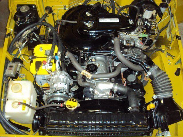 1981 Toyota Land Cruiser Fj40 Restoration G Land Cruiser Of The Day Land Cruiser Toyota Land Cruiser Toyota Cruiser