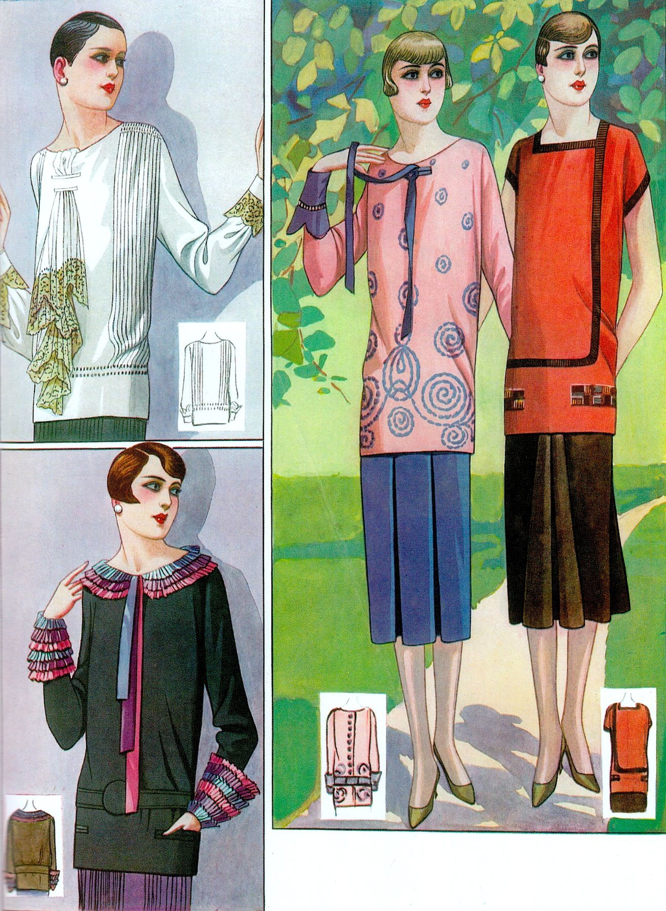 1920s Fashion The Definitive Sourcebook