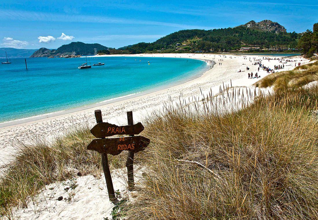 playa de rodas ubicacion