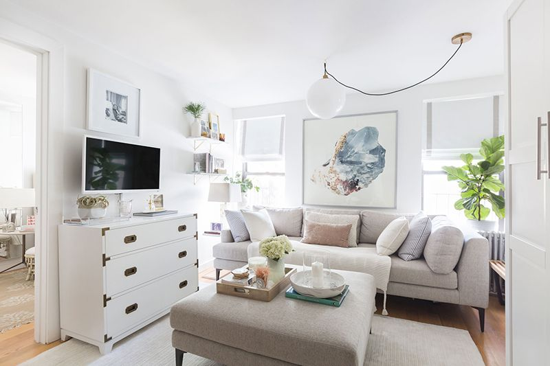 Tour The 500 Sq Ft Apartment That Made Our Editors Gasp Condo