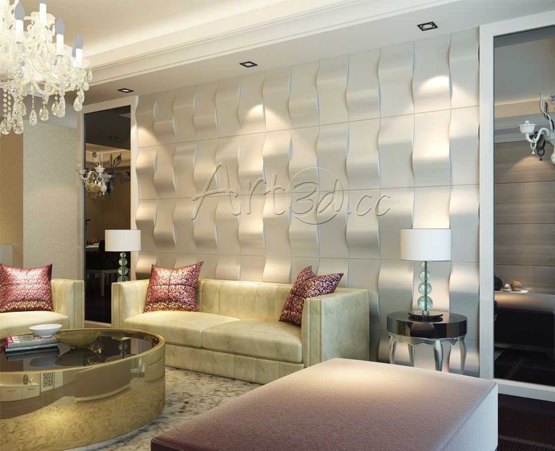 Pvc Wall Panels Designs For Living Room Living Room Wall Designs Modern Living Room Wall Living Room Panelling