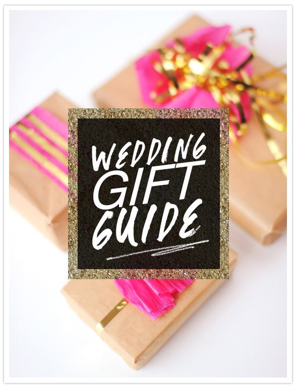 Wedding Party Gift Etiquette: Wedding Gift Etiquette: How Much Money To Give & Other