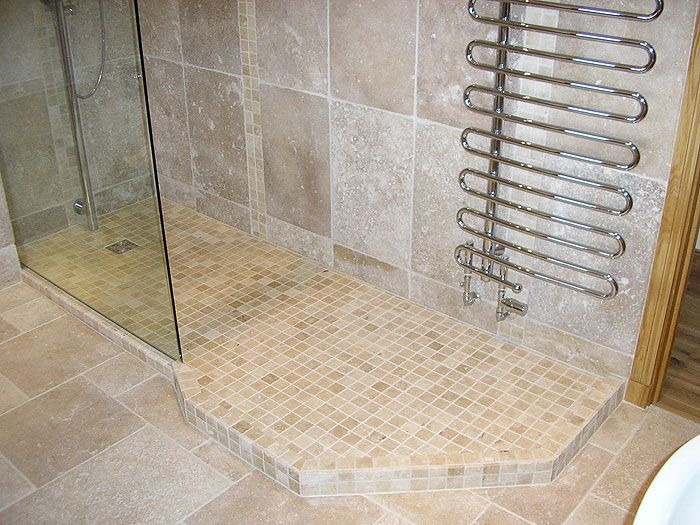 Small Bathroom Design Wet Room wet room shower design