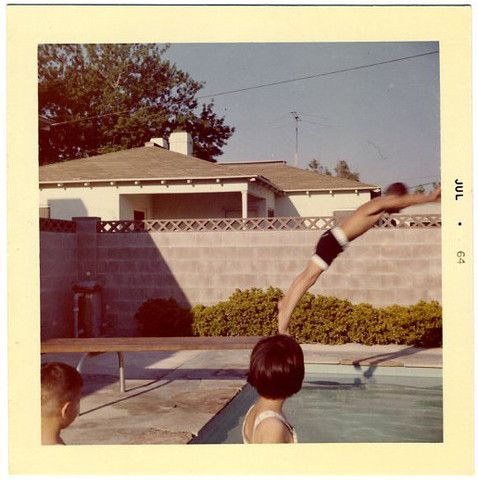 Summer, 1964 - PROJECT B - Vintage Photographs, Curatorial Projects & Limited Edition Prints