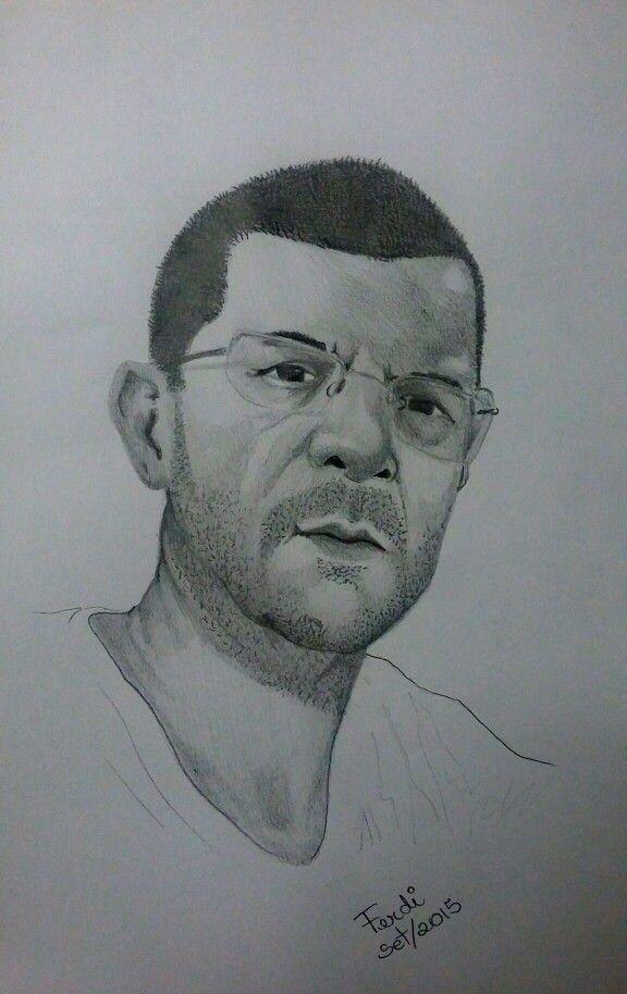 Desenho Wladimir