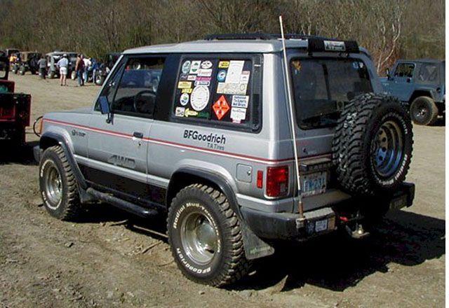 87 Dodge Raider | Cars and bikes | Pinterest | Raiders, Mitsubishi