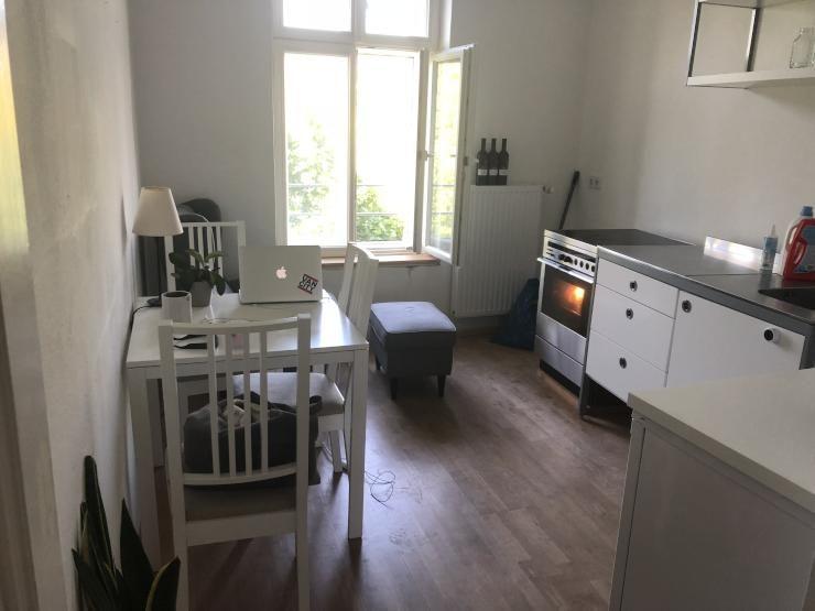 Mitte Near Snordbahnhof Urosenthaler Furnished 1 Bedroom Available From 15 05 1 Zimmer Wohnung In Berlin Mitte 1 Zimmer Wohnung Wohnung Zimmer