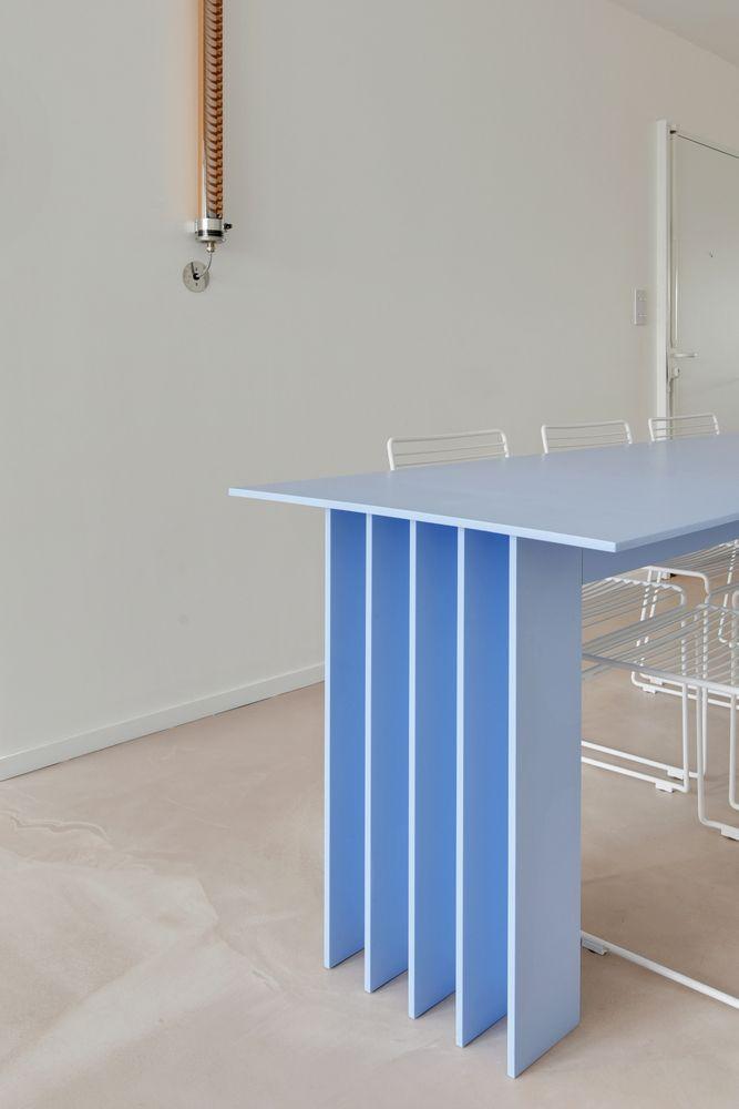 Gallery of 18 Juillet Apartment / Ubalt architectes - 4