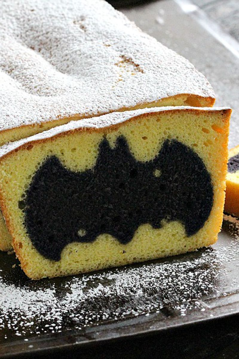 21 Easy Father S Day Cake Ideas Every Dad Will Love Batman Party