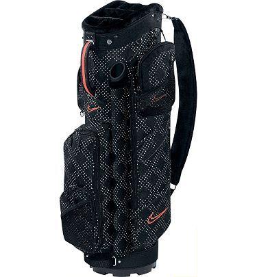 Fashionable golf bag. Fashionable golf bag. Nike Golf c8df808bb29aa