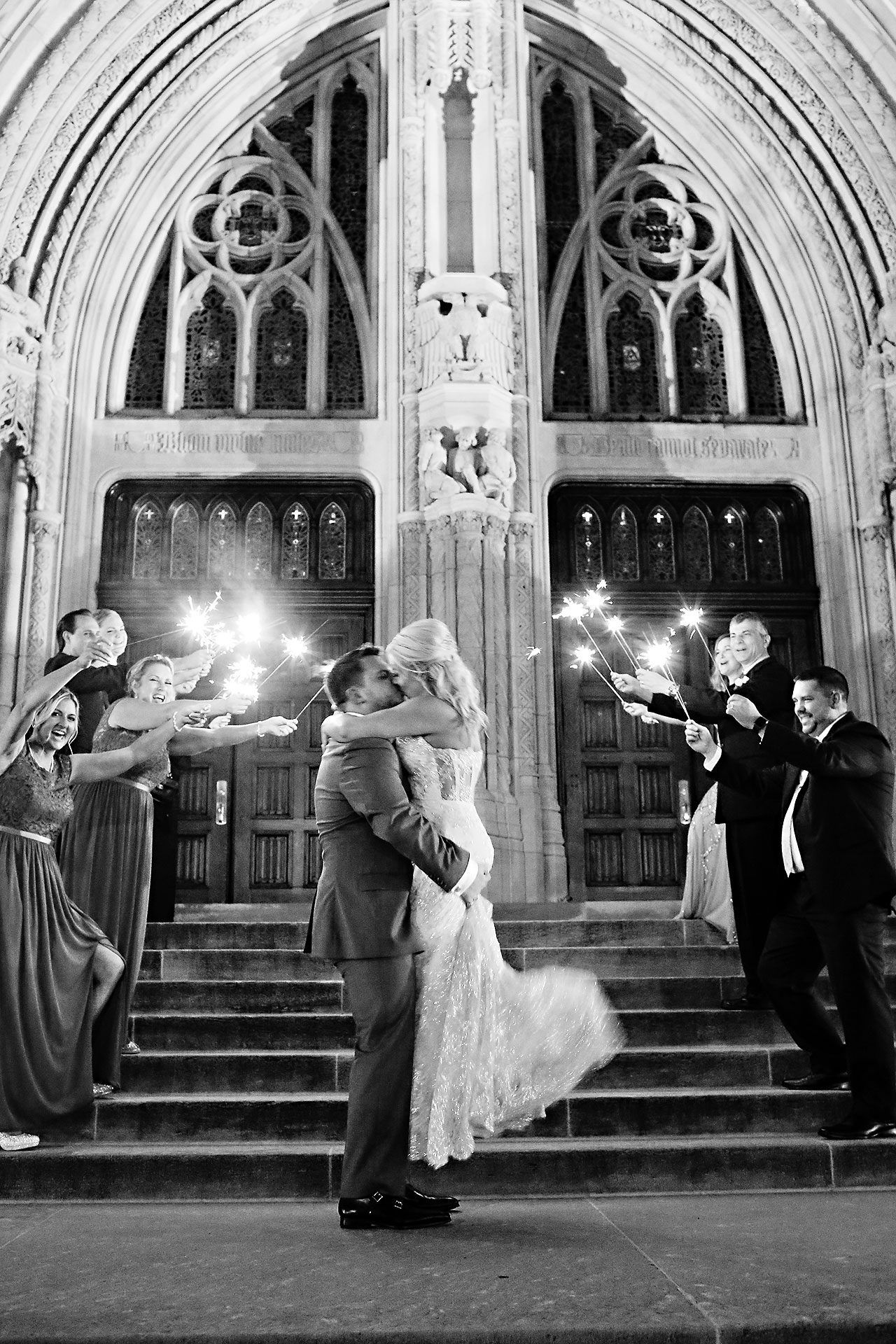 LAUREN + BRYAN Indianapolis wedding, Wedding, Cathedral