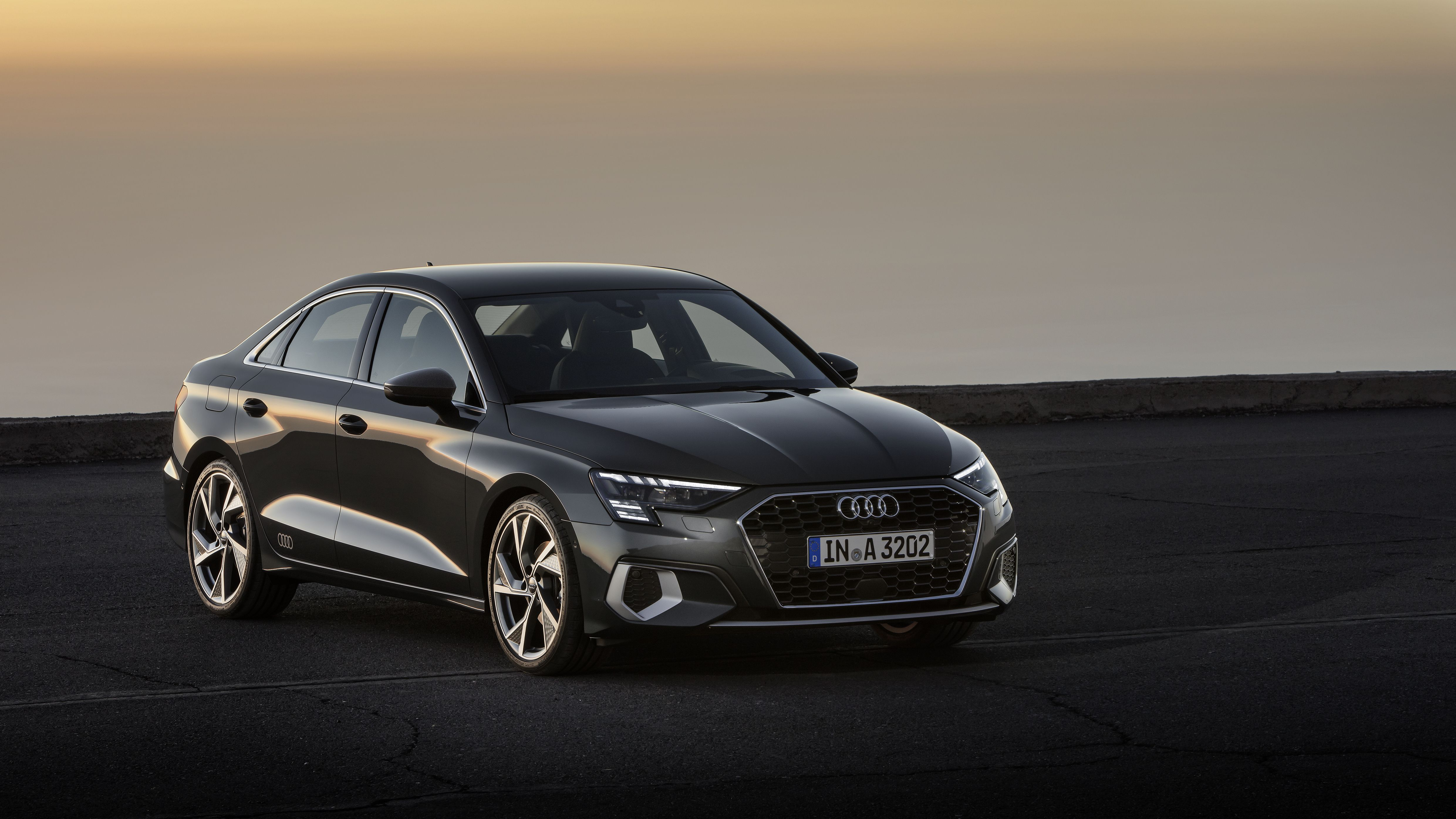 2021 Audi A3 Sedan Specs And Photo Gallery Top Speed In 2020 Audi A3 Sedan Audi Audi A3