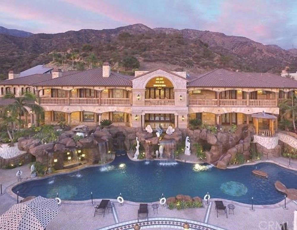 Most Expensive Homes For Sale In America Expensive Houses Girl