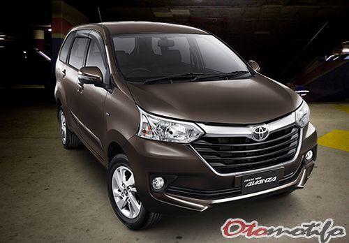 Harga Mobil Avanza 2021 Spesifikasi Review Gambar Otomotifo Mobil Toyota