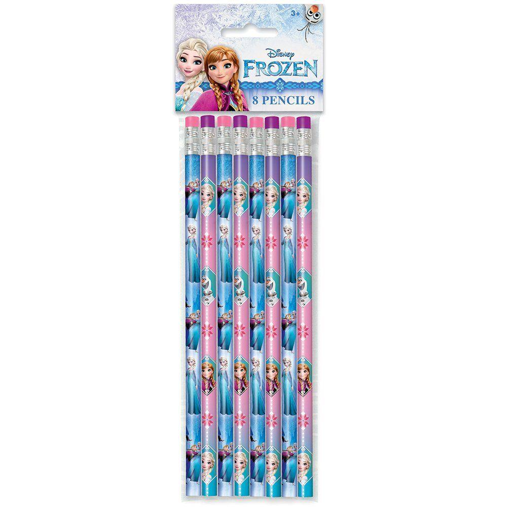 Disney frozen pencils 8ct party favors amazon canada