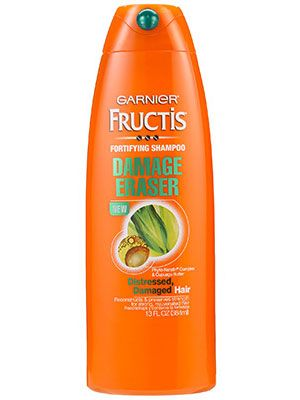 This Best of Beautywinning Garnier Fructis shampoo is formulated with a cocktail of hair-strengthening ingredients to moisturize and make hair less prone to breakage....