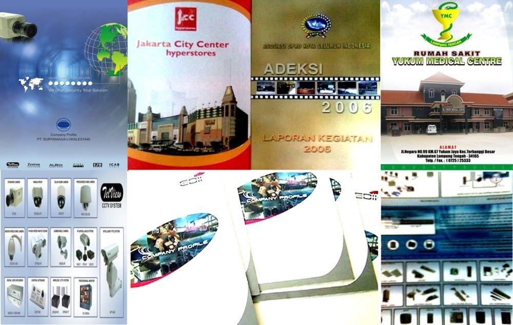 Pin By Lizard Wijanarko On Jasa Desain Company Profile Pinterest